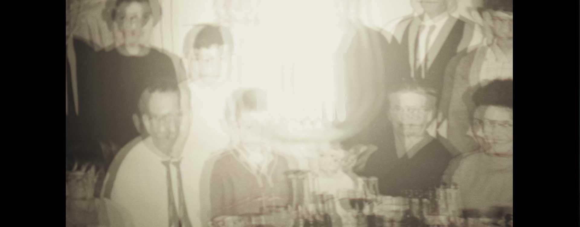 foto antigua distorsionada